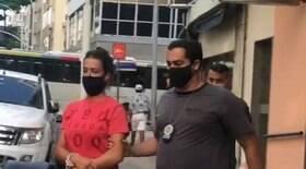 Garota de programa é presa por estuprar ex-namorado no Rio
