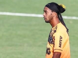 Craque do Galo quer vitória para manter a liderança do grupo 5 da Libertadores
