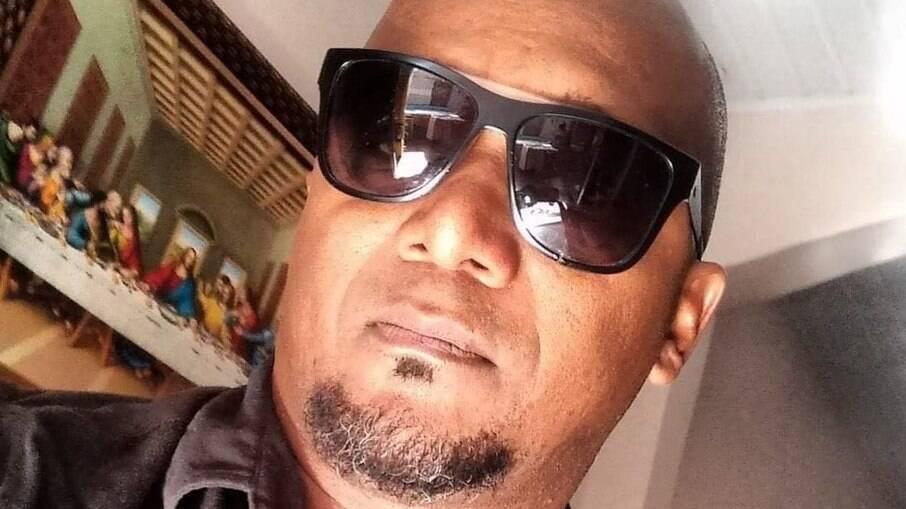 Ex-policial morto, Altino Gláucio Ramos Dias