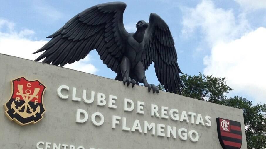 Ninho do Urubu, CT do Flamengo no Rio de Janeiro