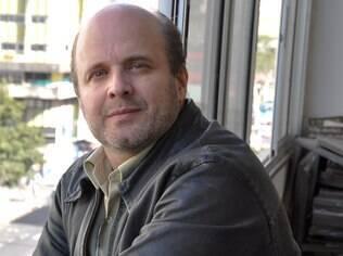 Roberto: ele começou o ativismo em favor da saúde das prostitutas em 1989