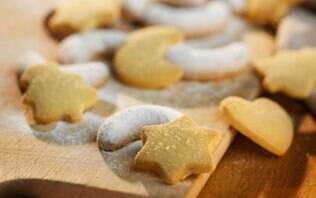 Biscoitinhos de polvilho doce