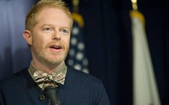 Jesse é gay assumido e famoso por apoiar o casamento igualitário