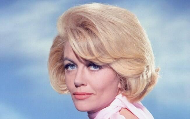Dorothy Malone faleceu no dia 19 de janeiro
