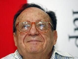 Roberto Bolaños, o criador dos seriados