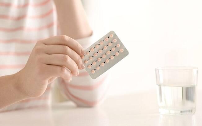 Hábitos comuns que interferem na eficácia da pílula anticoncepcional