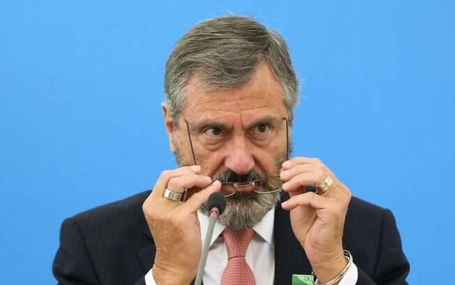 Ministro da Transparência, Torquato Jardim deu detalhes sobre as novas medidas durante almoço com jornalistas