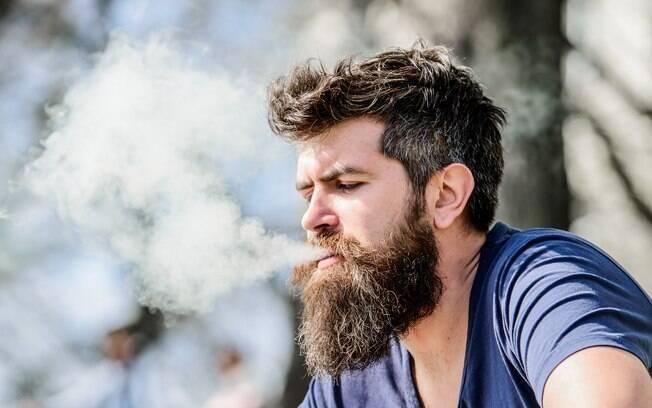 Mitos sobre o tabagismo: a sensação inicial de prazer não substitui os danos causados ao organismo no longo prazo