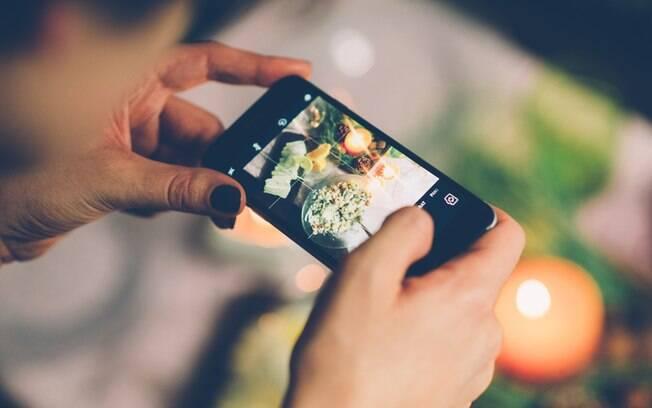 Postar fotos e seguir perfis no Instagram pode ser uma ajuda e tanto na missão de descobrir como emagrecer