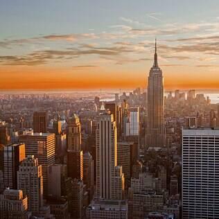 Empire State, em NY, receberá novo Mustang