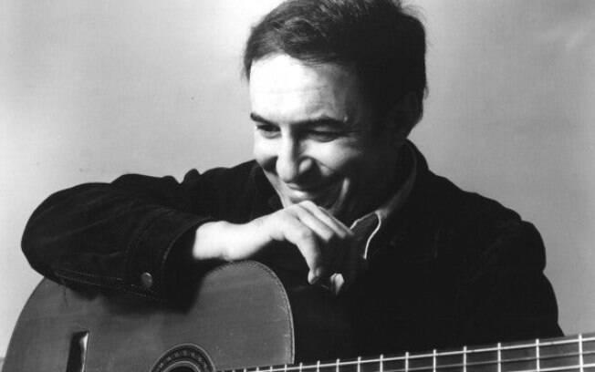 João Gilberto morreu aos 88 anos de idade