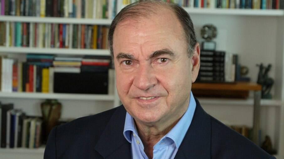 Cesar Maia, ex-prefeito do Rio de Janeiro