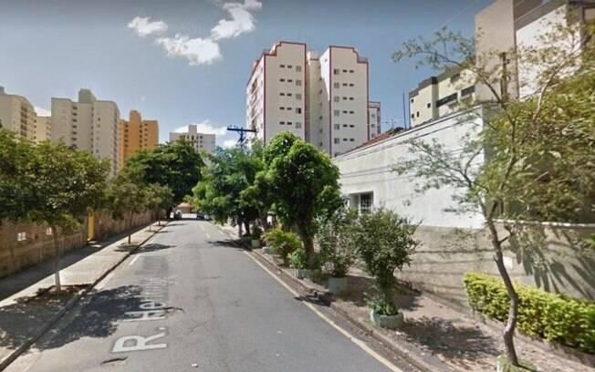 Duas vias na Vila Rossi sero interditadas nesta quarta-feira