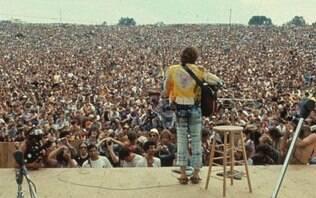 Festival em comemoração aos 50 anos de Woodstock revela lineup completo