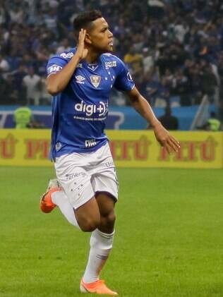 Pedro Rocha deve ser um dos primeiros a deixar o Cruzeiro