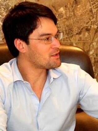 Mota é investigado por desvio de dinheiro público da prefeitura de Itaguaí, no Rio