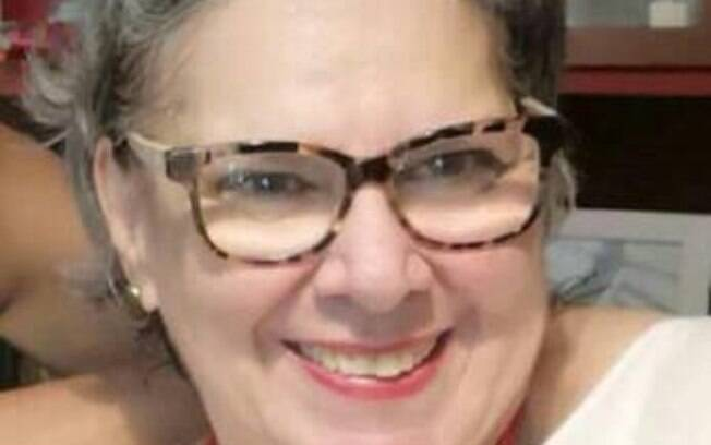 Nica, atriz da Record TV