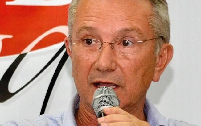 O deputado Luiz Carlos Busato (RS) é indicado do PTB para a comissão do impeachment.. Foto: Reprodução/Facebook