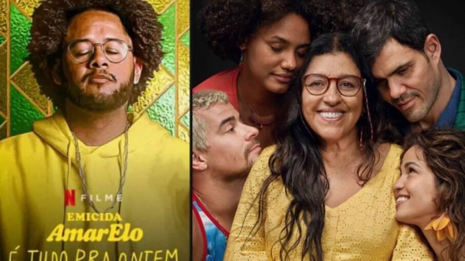 5 produções representam o Brasil no Emmy Internacional