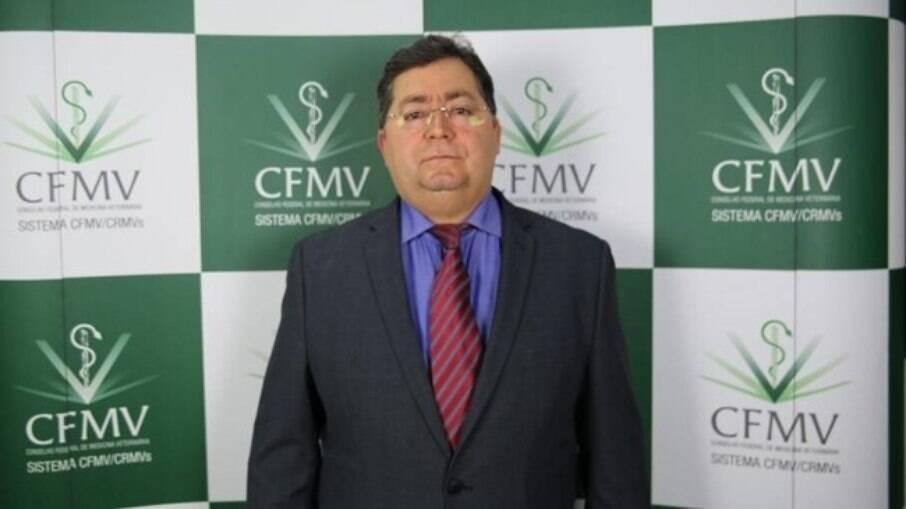 Laurício Monteiro Cruz foi exonerado após matéria do Jornal Nacional