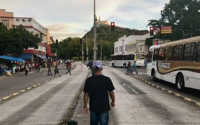 Mototaxista relatou tortura por militares do Exército