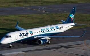 'Preço da passagem vai cair', garante presidente da Azul