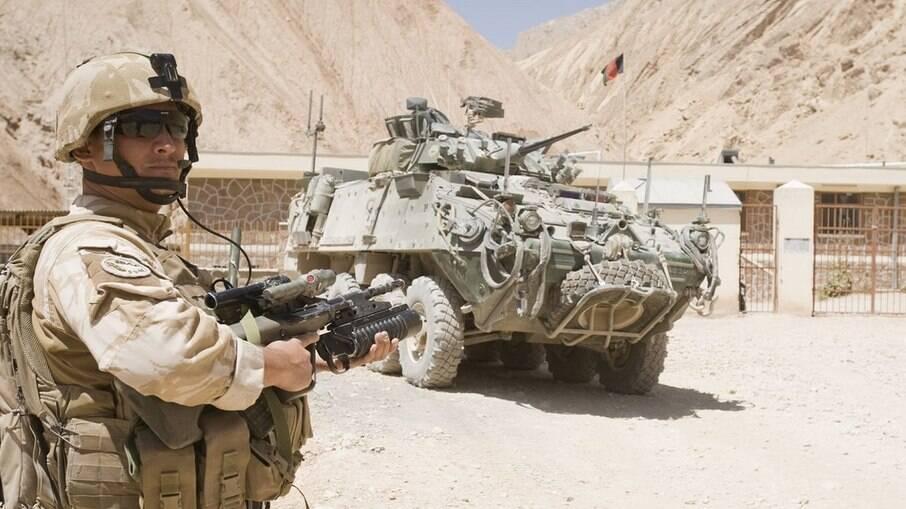 Talibã ameaça reagir caso EUA não retirarem suas tropas até 31 de agosto