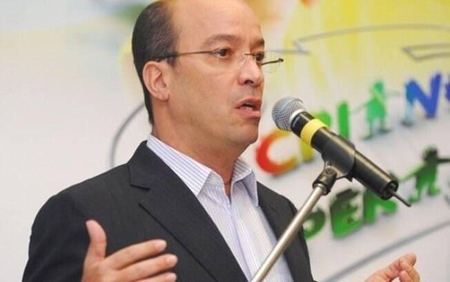 6. José Roberto Marinho é filho do jornalista Roberto Marinho: fortuna de US$ 8,2 bilhões na 165ª posição. Foto: Divulgação