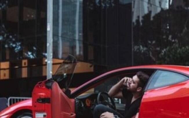 O mundo dos carros de luxo no Brasil, por Ricardo Lastória