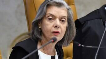 Ministra Cármen Lúcia dá prazo para governo explicar documento