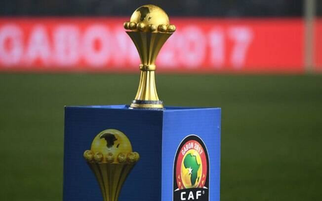 Taça da Copa Africana de Nações