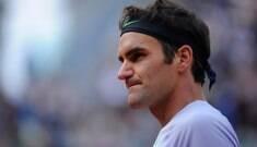 Federer anuncia que não virá ao Rio para os Jogos Olímpicos