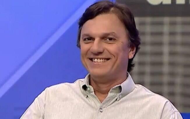 Mauro Cezar Pereira, comentarista da ESPN