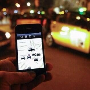 Depois de revolucionar mercado de táxis, Uber lançou app para compartilhar corridas