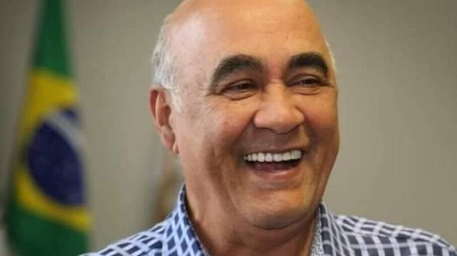 Ex-prefeito de Nova Iguaçu