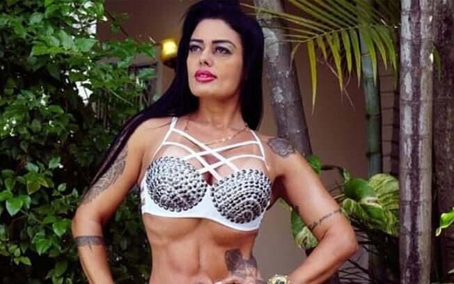 Leila Dantas