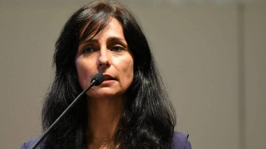 Solange Vieira, comandante da Susep, irá para o BNDES