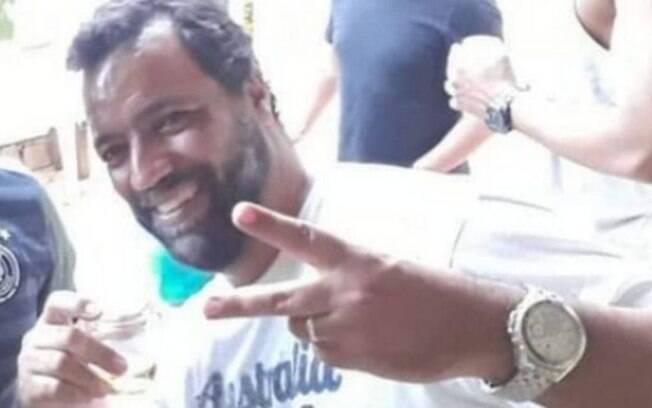 O engenheiro eletrônico Roberto Pinto Batista Junior, de 43 anos, morreu após cair de patinete elétrico