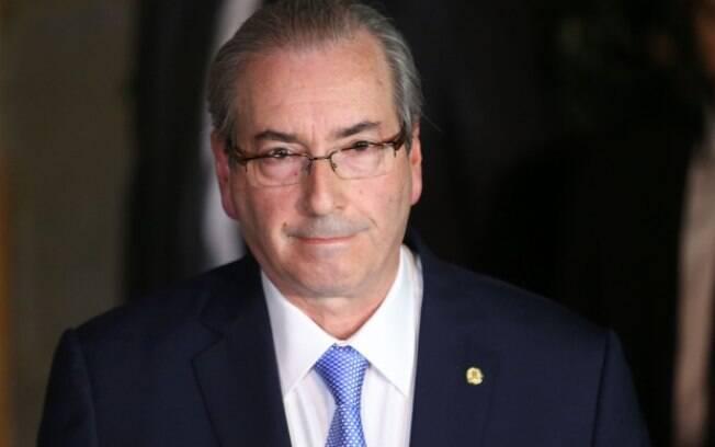Cunha teve o mandato suspenso e, consequentemente, perdeu presidência da Câmara