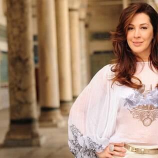 Claudia Raia gravou cenas no Palácio Topkapi para 'Salve Jorge'