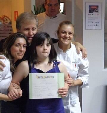 Instituto Chefs Especiais promove inclusão por meio da gastronomia