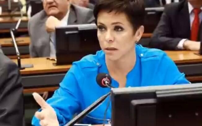 Nomeação da deputada Cristiane Brasil para ministra do Trabalho foi publicada no Diário Oficial da União
