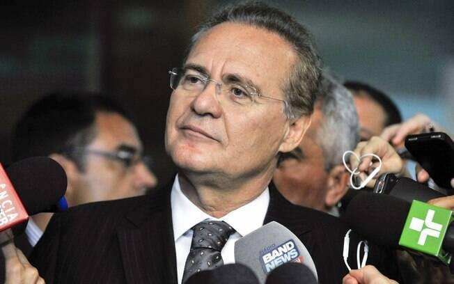 Renan Calheiros teria afirmado que a decisão de Waldir Maranhão foi ilegal e intempestiva