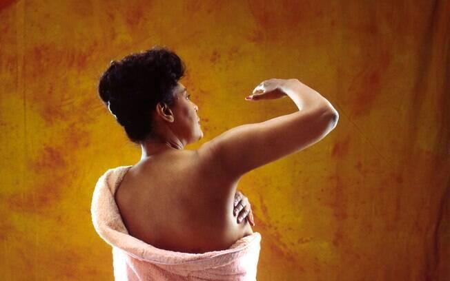 A sobrevida de mulheres pretas em casos de câncer de mama é até 10% menor do que entre mulheres brancas