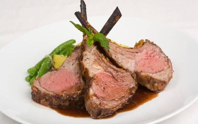 Carne de cordeiro. Foto: Getty Images