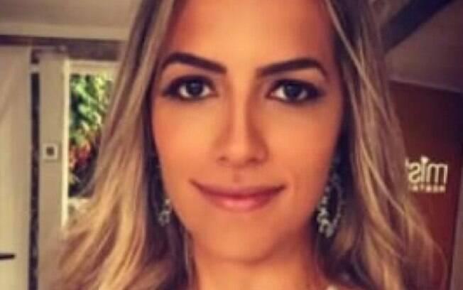 A doutora Marcelle Porto Cangussu é a primeira vítima identificada da tragédia de Brumadinho
