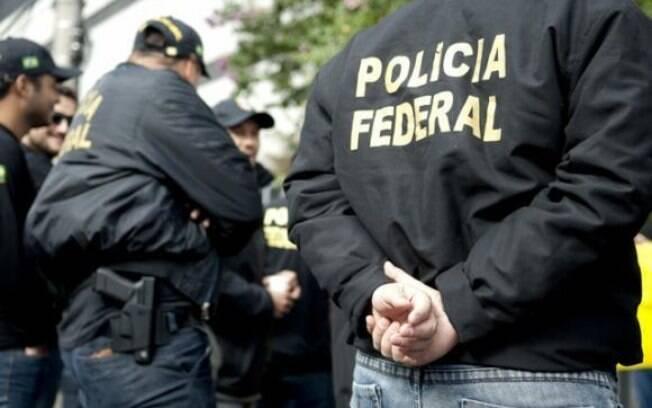 A operação foi um trabalho em conjunto entre a Polícia Federal brasileira e a de Portugal