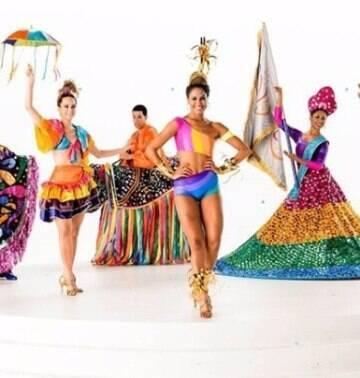 Personal de Érika Moura dá dicas de exercícios para entrar em forma