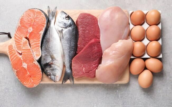 Descubra quais alimentos precisam de higienização