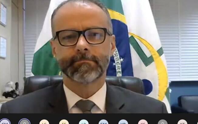 Presidente da Anvisa tem de explicar reunião da cloroquina